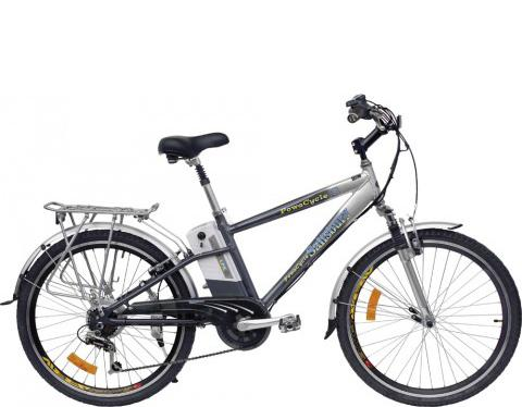 Salisbury LPX - 2013 Electric Bike