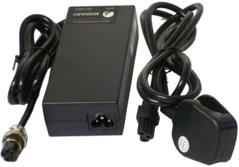Charger for old type models of Puma / Lynx LPX Electric Bike